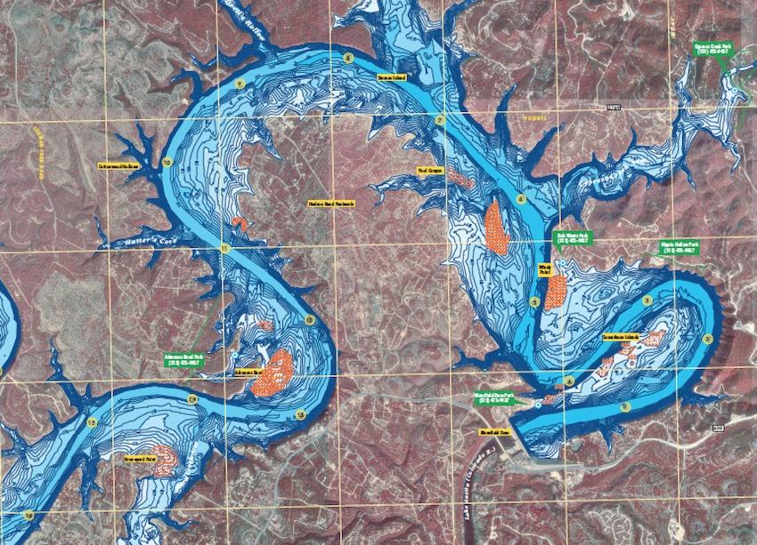 lake-travis-chart